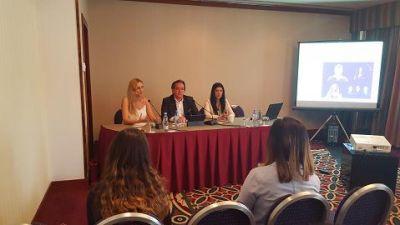 Tiflisdə Azərbaycan Qran Prisinin təqdimatı keçirilib