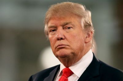 Дональд Трамп поздравил президента Азербайджана