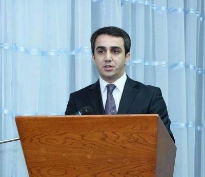 """""""Gənclərin sahibkarlıqla məşğul olması üçün hər cür şərait yaradılıb"""""""