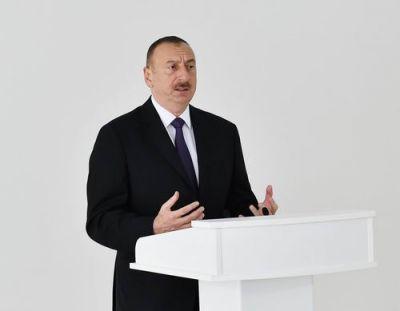 """""""TAP-ı əngəlləmək üçün böyük səylər göstərilir"""""""