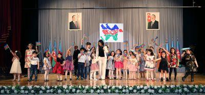 DTX-nın Mədəniyyət Mərkəzində Respublika Günü qeyd olunub