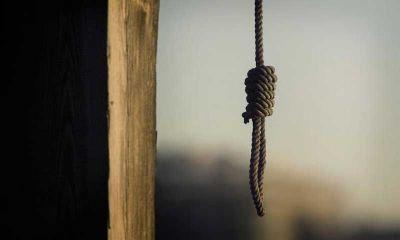 Qaxda intihar hadisəsi olub