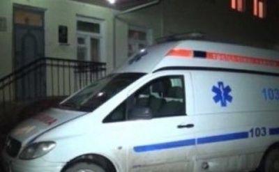 Tovuzda 17 yaşlı qız intihara cəhd edib