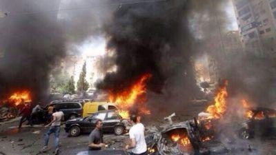 Взрыв в Афганистане, есть погибшие