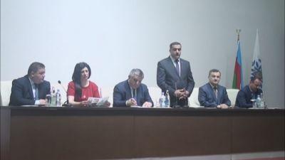 YAP Zaqatala rayon təşkilatının IX konfransı keçirilib