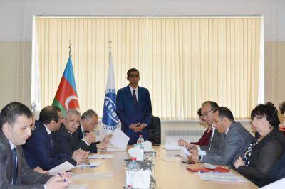 Azərbaycan dünyanın multikurturalizm mərkəzi kimi tanınır