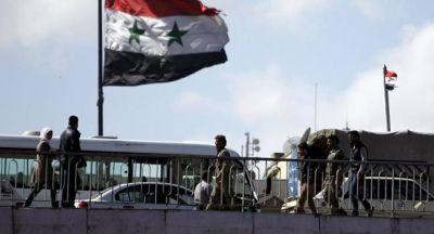 Livan-Suriya sərhədində 3 səhra komandanı öldürülüb