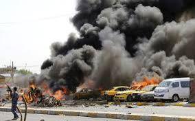 İraqda 4 nəfər həlak olub, 13 nəfər yaralanıb