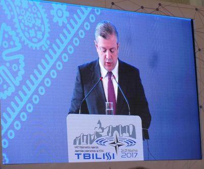 """""""Bakı-Tbilisi-Ceyhan Avropanın enerji təhlükəsizliyində mühüm rol oynayır"""""""