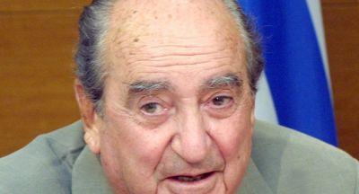 Yunanıstanın keçmiş baş naziri 99 yaşında öldü