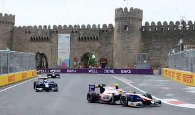 Formula 1 yarışını izləmək üçün yeni ayaqüstü zonalar açılır