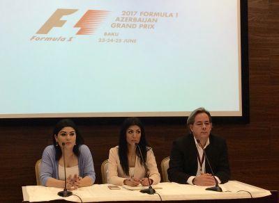 Зрителям, купившим билеты на Гран При Азербайджана Формулы 1, будут сделаны специальные скидки